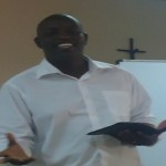 Souls and Systems, Church Leaders Urged to Take Charge