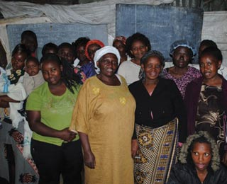 Mwiyukirie Women&#8217;s Group