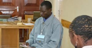 Reverend Ambani discusses his success through community mobilization.