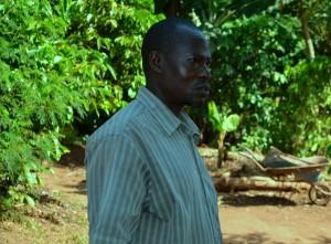 Mr. Zakaria Gasuza