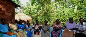 Women participants FGD